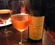 ダユキの白ワイン